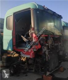 Náhradné diely na nákladné vozidlo Scania Cabine pour camion Serie 4 (P/R 144 L)(1996->) FSA 460 (4X2) E2 [14,2 Ltr. - 338 kW Diesel] kabína/karoséria ojazdený