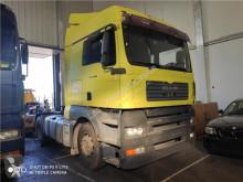 náhradní díly pro kamiony použitý