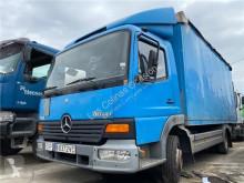 Cabine pour camion MERCEDES-BENZ ATEGO 815 K cabine / carrosserie occasion