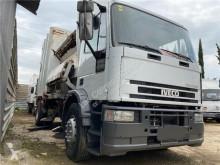 Cabine / carrosserie Iveco Eurocargo Cabine 170 E 27 pour camion