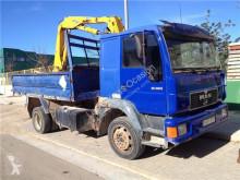 MAN Boîte de vitesses pour camion M 2000 L