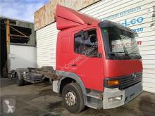 repuestos para camiones Mercedes ATEGO 1523 A
