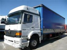 repuestos para camiones Mercedes Atego 3 4x2 BM 967 (05.2013->) 1
