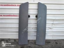 Aileron pour camion MERCEDES-BENZ Axor 2 pièces de carrosserie occasion