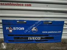 Pièces détachées PL Iveco Eurotech Calandre Calandra pour camion Cursor (MH) occasion
