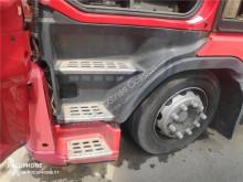 قطع غيار الآليات الثقيلة مقصورة / هيكل Volvo FH Marchepied pour tracteur routier 12