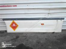 DAF Aileron pour camion XF 105 pièces de carrosserie occasion