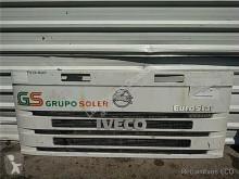 Repuestos para camiones Iveco Eurostar Calandre pour camion (LD) usado