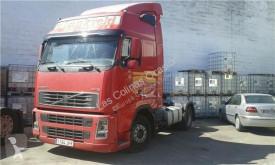 Volvo exhaust pipe FH Pot d'échappement pour tracteur routier 12 2002 -> FG 6X4