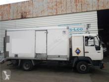 Direction MAN LC Direction assistée pour camion L2000 8.103-8.224 EUROI/II Chasis 8.163 F / E 2 [4,6 Ltr. - 118 kW Diesel (D 0824)]