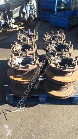 Repuestos para camiones transmisión eje Scania WIELNAAF VOORAS/FRONT WHEEL HUB 4/R-SERIE