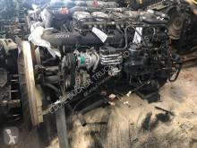 Repuestos para camiones Scania DC929 P280 motor usado
