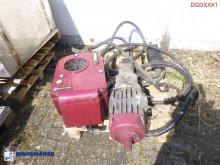 pièces détachées PL Gardner Denver Hydraulic pump / compressor / oil cooler set