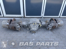 Suspension Renault Renault P1361 Rear axle