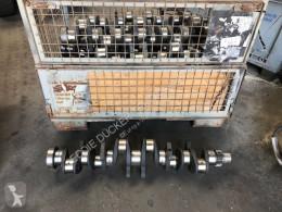 قطع غيار الآليات الثقيلة محرك DAF 0757390 KRUKAS, MOTOR F75
