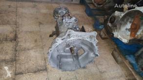 Mitsubishi gearbox