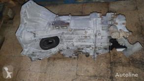 Boîte de vitesse occasion Iveco Boîte de vitesses /Gearbox Transmission 2830.5 12N07/ pour camion