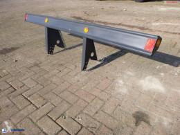 Запчасти для грузовика Steel rear bumper б/у
