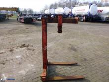 Fourche à palette Pallet hook 2000 kg