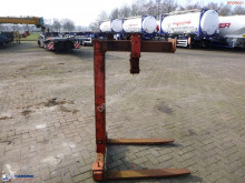 Equipamientos maquinaria OP Horquilla para palets Pallet hook 2000 kg