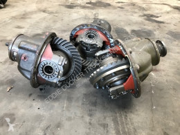 DAF DIFFERENTIEEL TYPE 1635 RATIO 5.72 transmission essieu occasion