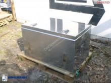 Pièces détachées PL Stainless steel tool box 100x60x60 cm occasion