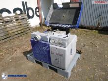 repuestos para camiones nc Compressor CS1050 IC-L-PTO R