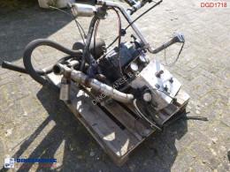 Gardner Denver Hydraulic compressor set X140 truck part used