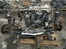 Ford Moteur Completo pour automobile 216 B used motor