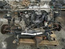 Ford motor Moteur Completo pour automobile 216 B