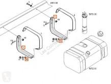 Pièces détachées PL Iveco Daily Fixations Soporte Delantero Deposito Combustible pour camion II 35 C 12 , 35 S 12 occasion