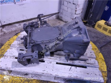 Repuestos para camiones Iveco Boîte de vitesses pour camion Serie Zeta Chasis (109-14) 101 KKW [5,9 Ltr. - 101 kW Diesel] transmisión caja de cambios usado
