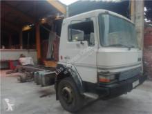 Pièces détachées PL Alternateur pour camion EBRO M-130 EBRO M-130 occasion