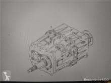 MAN Boîte de vitesses pour camion L2000 8.103-8.224 EUROI/II FKI 8.153 FK / LK E 1 [4,6 Ltr. - 114 kW Diesel] tweedehands versnellingsbak