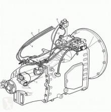 Volvo FM Boîte de vitesses pour camion 12 2002 -> FG STD 4X2 [12,1 Ltr. - 250 kW Diesel (D12D340)] boîte de vitesse occasion