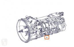 قطع غيار الآليات الثقيلة نقل الحركة علبة السرعة nc Boîte de vitesses pour tracteur routier MERCEDES-BENZ AXOR 1843 LS
