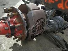Repuestos para camiones Scania Étrier de frein pour camion Serie 4 (P/R 124 C)(1996->) FG 420 (4X2) E3 [11,7 Ltr. - 309 kW Diesel] usado