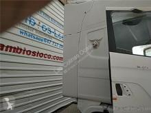 Repuestos para camiones Scania Aileron pour camion Serie 4 usado