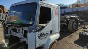 Sellette Renault Premium Sellette d'attelage pour camion HR 340.18 / 26 E2