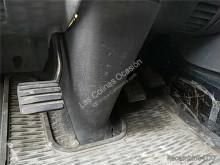 Pièces détachées PL Scania Pédale d'embrayage pour camion 4 (P/R 124 C)(1996->) FG 420 occasion