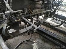Scania blattfeder Ressort à lames pour tracteur routier Serie 4