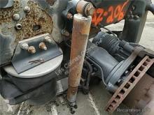 Repuestos para camiones suspensión amortiguador Scania Amortisseur pour camion Serie 4 (P/R 124 C)(1996->) FG 420 (4X2) E3 [11,7 Ltr. - 309 kW Diesel]