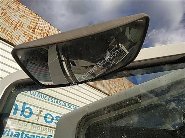 Voir les photos Pièces détachées PL Nissan Atleon Rétroviseur extérieur Auxiliar pour camion 210
