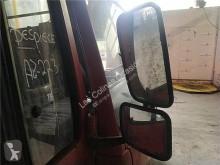 قطع غيار الآليات الثقيلة OM Rétroviseur extérieur pour camion MERCEDES-BENZ MK / 366 MB 817 مقصورة / هيكل قطع الهيكل مرآة مستعمل