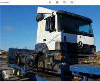 قطع غيار الآليات الثقيلة OM Rétroviseur extérieur pour camion MERCEDES-BENZ Axor 2 - Ejes Serie / BM 944 1843 4X2 457 LA [12,0 Ltr. - 315 kW R6 Diesel ( 457 LA)] مقصورة / هيكل قطع الهيكل مرآة مستعمل