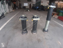 Ginaf hydraulic system Nieuwe Hpvs cilinders voor veersysteem Voor daf en sissu assen.