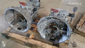 Iveco Boîte de vitesses /Eurocargo gearbox transmission 2865S6 2855S5/ pour camion caixa de velocidades usado