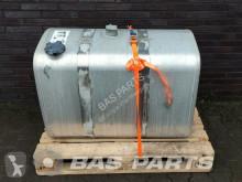 depósito de carburante usado