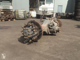 Repuestos para camiones transmisión eje DAF 1666839 ACHTERAS 1132 RATIO 5.13 CF65IV