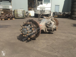 DAF 1666839 ACHTERAS 1132 RATIO 5.13 CF65IV transmission essieu occasion